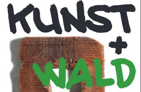 Forst- und Kultur-Tagung 2016: Kunst und Wald